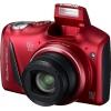 Version rouge avec son flash