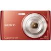 Sony CyberShot DSC-W510
