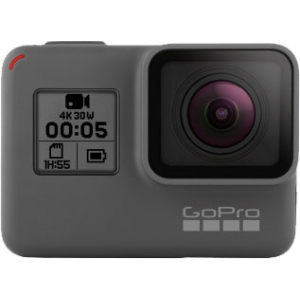 Perche gopro hero 5 black