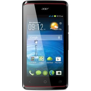 Comparatif Acer Liquid E600 Vs E700 X1
