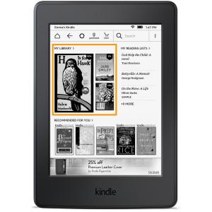 Amazon Kindle Paperwhite 2016