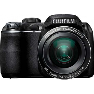 Fujifilm FinePix S4000