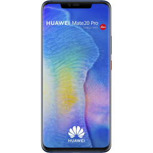 Huawei Mate 20 Pro : specification sheet, prices and discussions