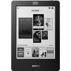 Kobo eReader Touch