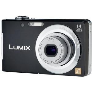 Panasonic Lumix DMC-FS16
