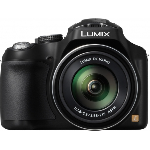 Panasonic Lumix DMC-FZ72