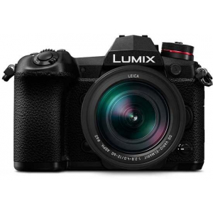 Panasonic Lumix DMC-G9