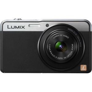 Panasonic Lumix DMC-XS3