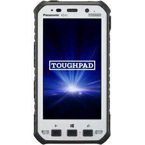Panasonic Toughpad FZ-E1
