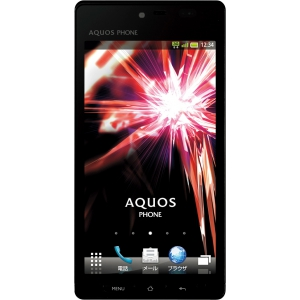 Sharp Aquos 102SH