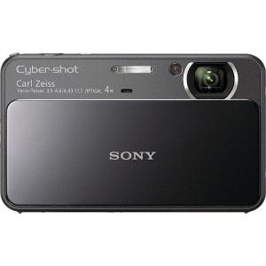 Sony CyberShot DSC-T110