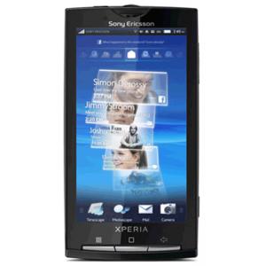 Sony Ericsson Xperia X10 HD